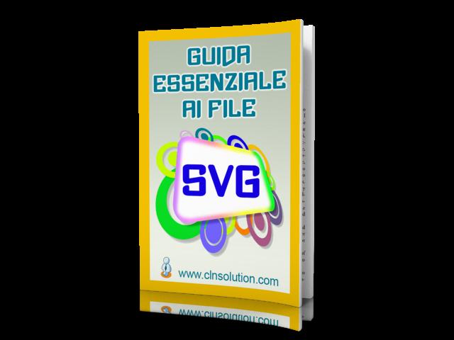 Guida gratuita file SVG
