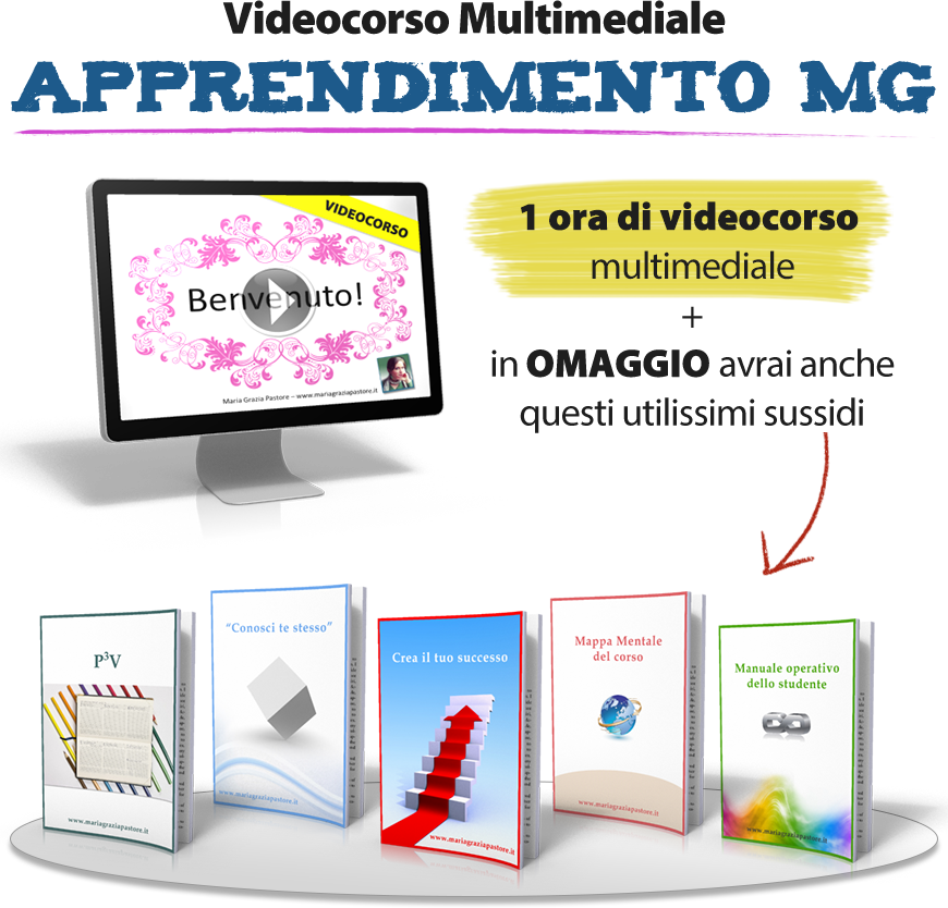 "Video Corso ""Apprendimento MG"""