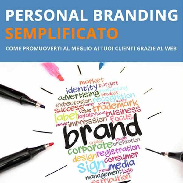 Personal Branding Semplificato