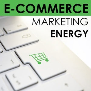 E-commerce Marketing Energy