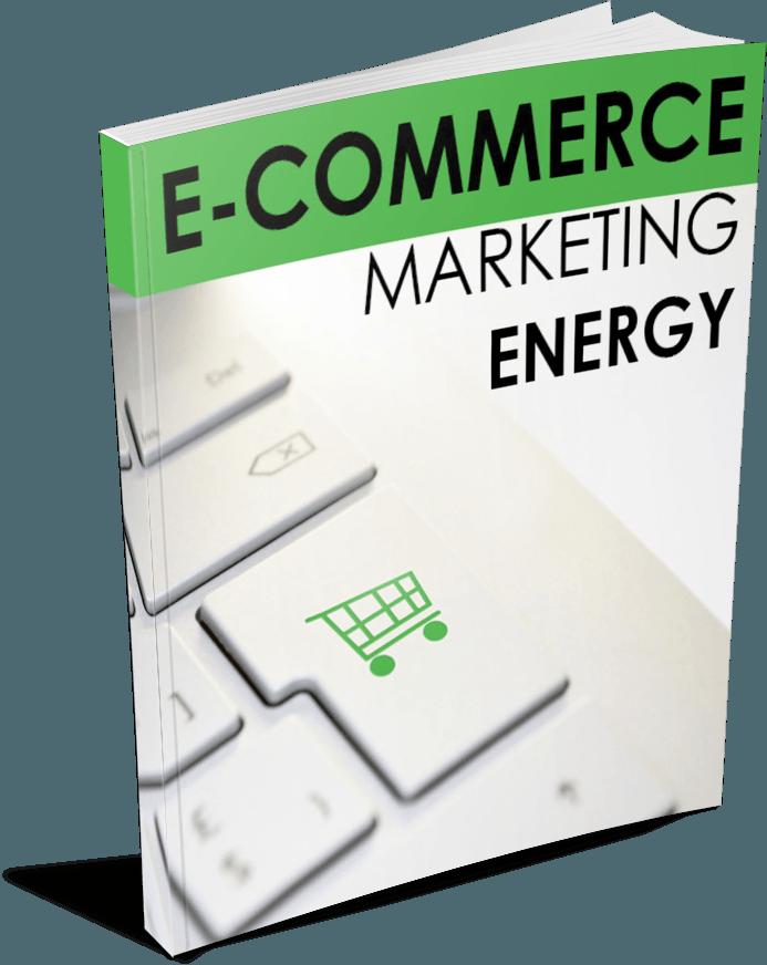 E-commerce Marketing Energy